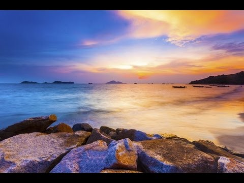 1 hour New Age Meditation Music for positive energy; Música New Age; Relaxing music  🌅331
