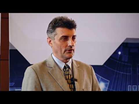 Rolul de arhitect al schimbarii pe piata solutiilor pentru afaceri, Dor-Bujor Padureanu, Magister
