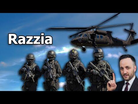 Razzia bei Abou-Chaker - Bushido - Durchsuchung - Polizei | Herr Anwalt