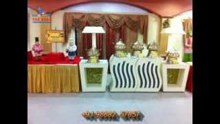 AZAD CATERERS IN CHANDIGARH, PANCHKULA, MOHALI, ZIRAKPUR, Mb. 9888257857, WEDDING CATERING.