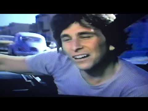 """Scene from """"A Chance to Live"""" w/ David Cassidy and me! (Scott K. Ratner)"""