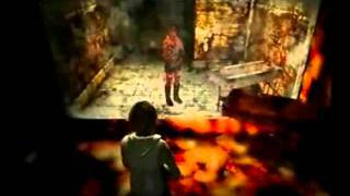 The Top 10 Scariest Silent Hill Moments