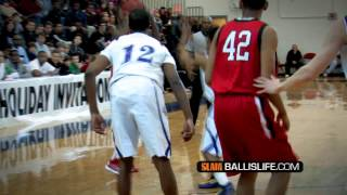 Anthony Barber Gives NC State Fans First Look at Future Wolfpack PG!! Top PG In 2013!?