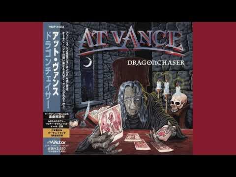 At Vance - Dragonchaser (2001) (Full Album, with Bonus Tracks)