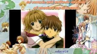 last kiss G4ntss spanish fandub by Saku-chan (me)