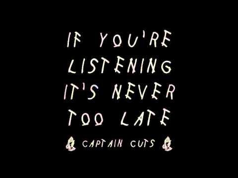 Captain Cuts - Dance Dance Children