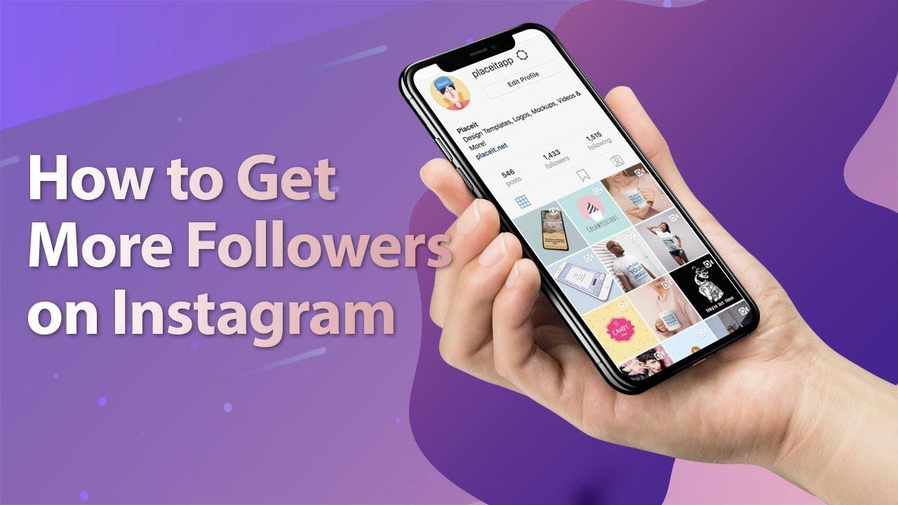 Instagram Post Creator | Social Media Posts | Placeit