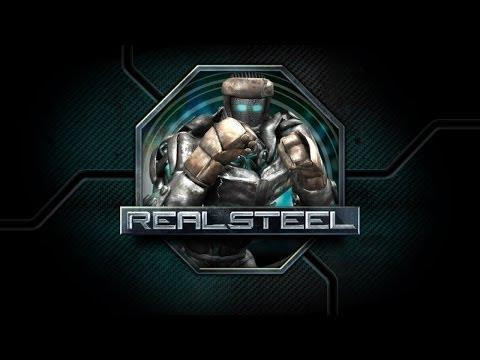 игра жывая сталь