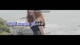 I Need Your Love karaoke Si Thanh
