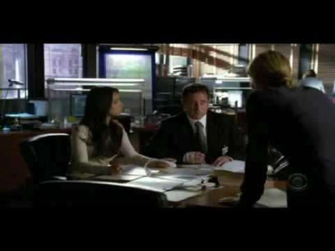 Samantha helps Martin (Without A Trace) from YouTube · Duration:  55 seconds