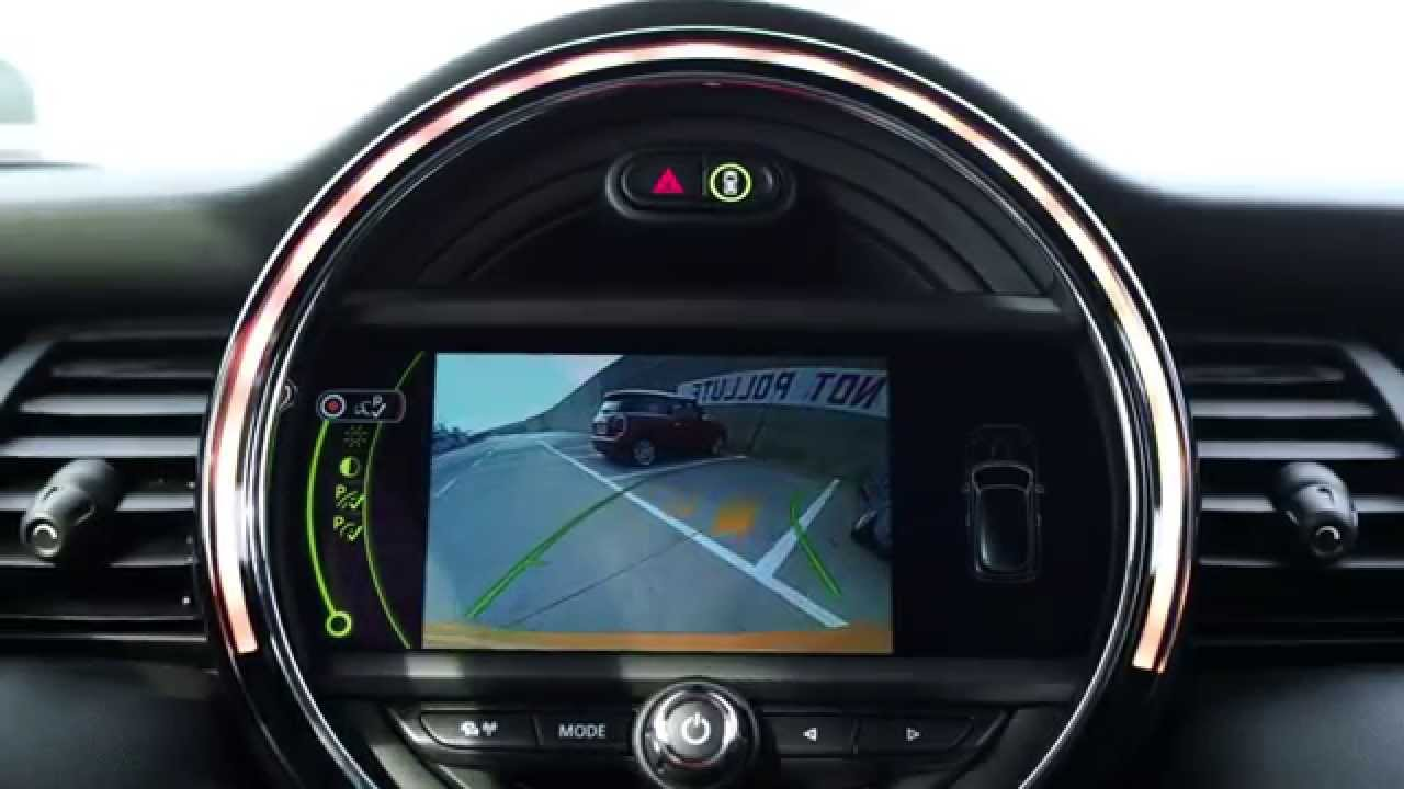 2015 Mini Cooper Interior Youtube