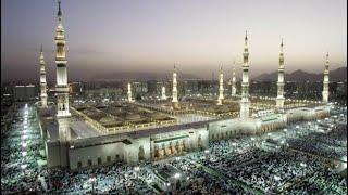 فضائل المدينة المنورة مع الدكتور عبدالله كابر ( كلام من القلب )