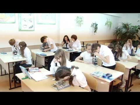 День учителя школа