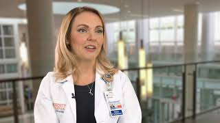 Neurosurgery Nurse Practitioner, Amanda Carter