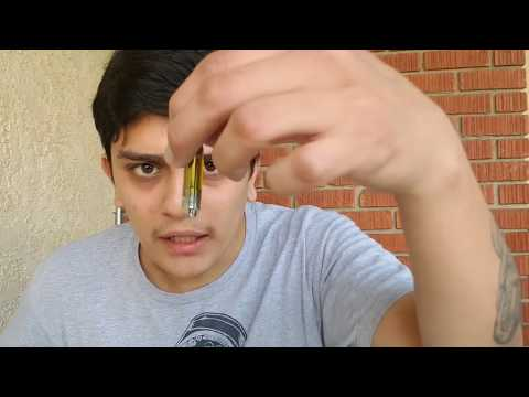 GOT SOURS- Lemon Haze Hybrid oil cartridge review