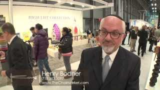 Henry Bodner - The Chair Market