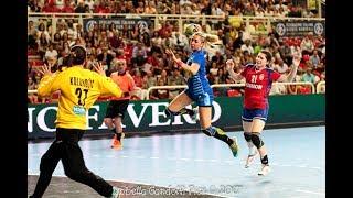 Play-Off Mondiali 2017: ITALIA-SERBIA 23-33