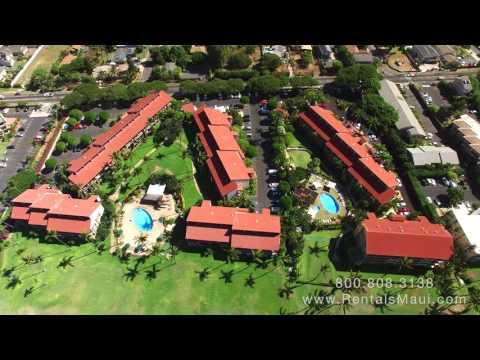 Luana Kai Resort: North Kihei Vacation Condo Hotel - Rentals Maui, Inc.