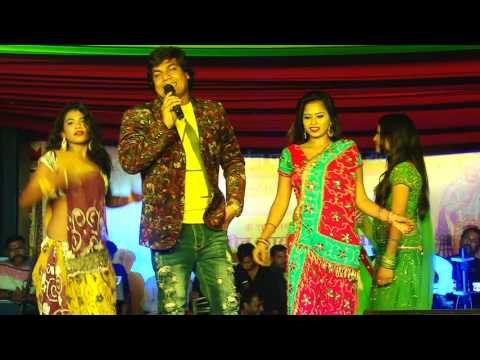 Mohan Rathor # Stage Show  Program part 2