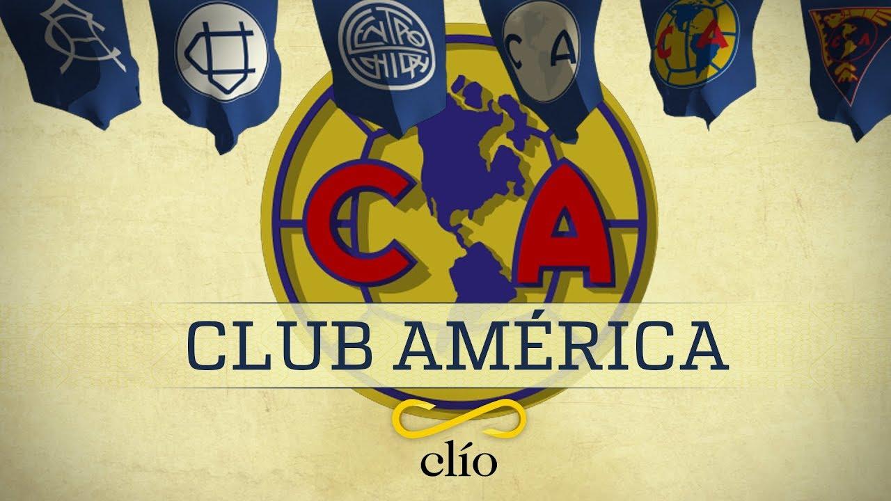 Minihistorias Club América Youtube
