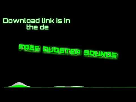 Caustic 3.2 FREE DUBSTEP SOUNDS V1