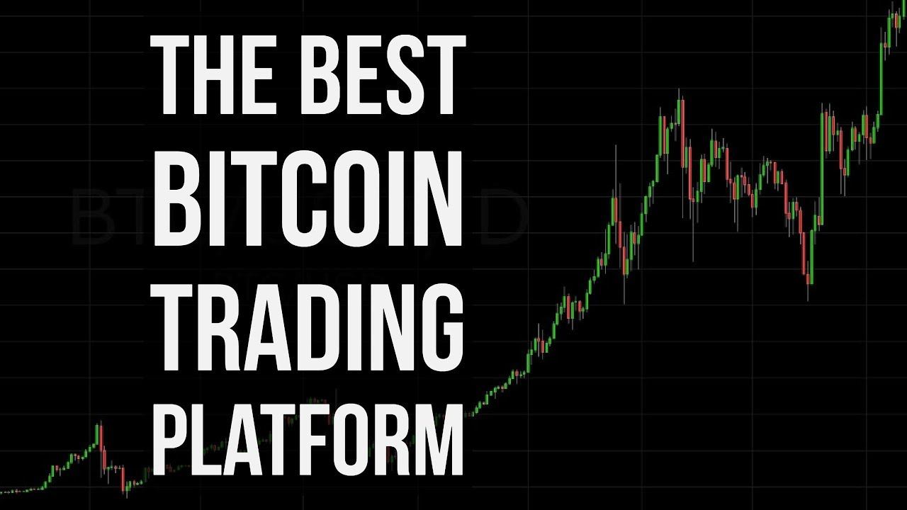 Best bitcoin trading platform for beginners - Top Blockchain Tips