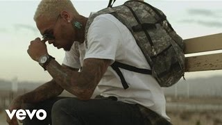 Video Don't Judge Me Chris Brown