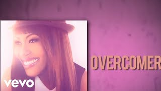 Mandisa - Overcomer (Lyric Video)