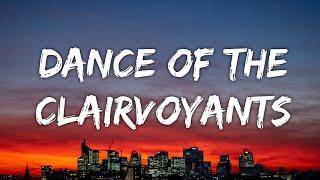 Pearl Jam - Dance Of The Clairvoyants (Lyrics)