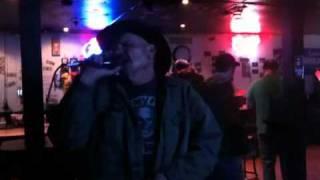 Ballad of Curtis Lowe - karaoke