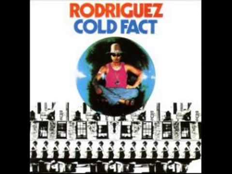 Sixto Rodriguez   I Wonder