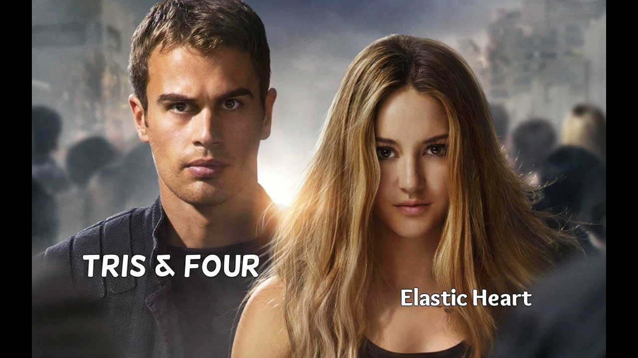 Image result for tris and four