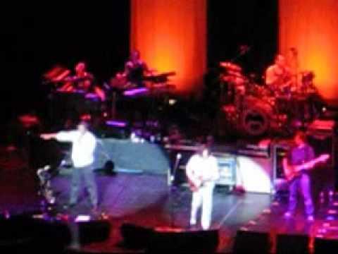 Zappa Plays Zappa @ Auditorium Theater, Chicago