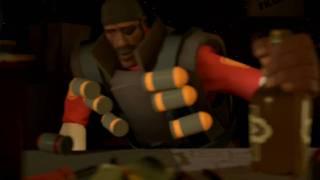 Team Fortress 2 | Meet the Demoman (Russian)