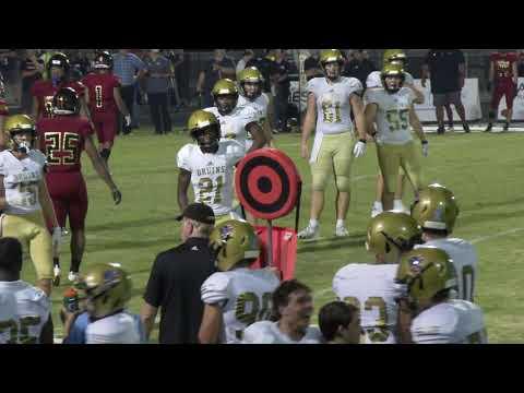 Pulaski Academy vs Ravenwood, Tenn. Game Highlights 09-13-19