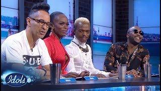 Mzansis BIGGEST music show is back! - Idols SA Mzansi Magic