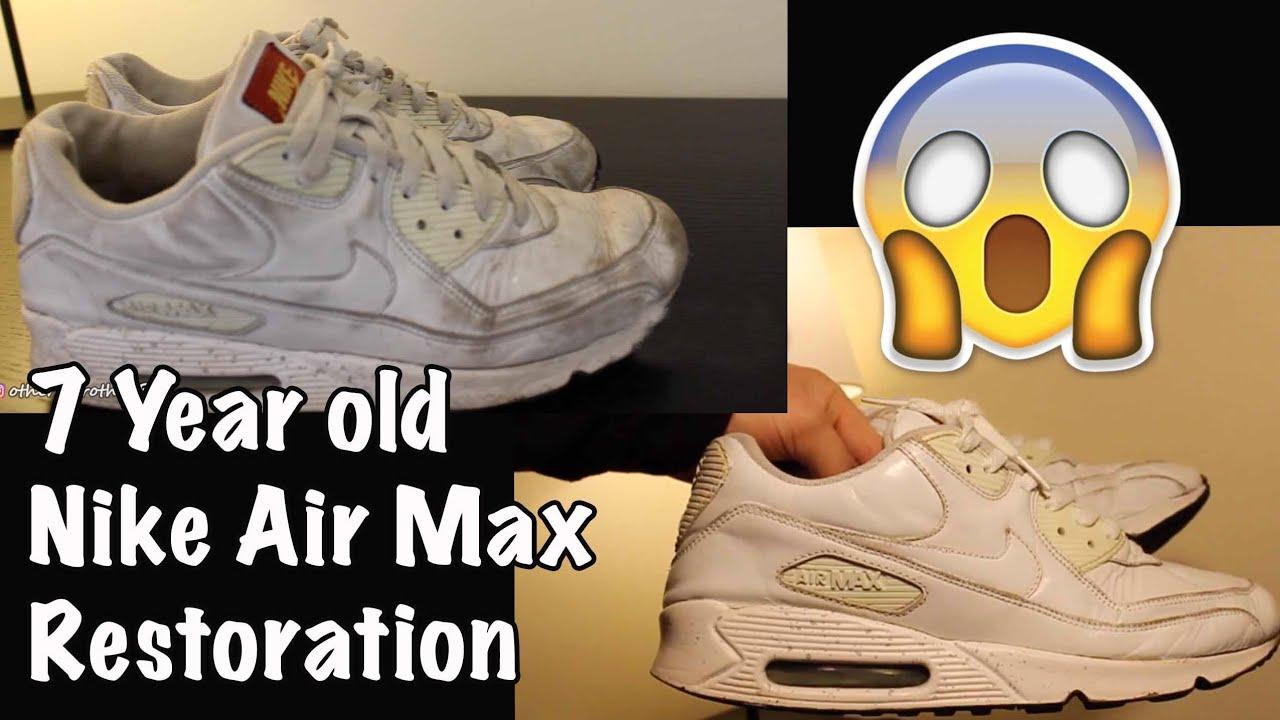 nike air max old