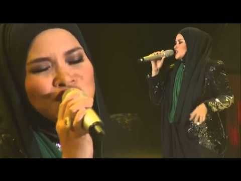 ABPBH 2013 Liza Hanim Gelisah Mimpi Nora Hanya Sat