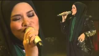 ABPBH 2013 Liza Hanim/Nora - Gelisah Mimpi/Hanya Satu