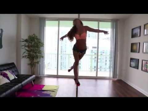 Major Lazer & DJ Snake - Lean On feat. MØ (Pole Dance Edition) | Victory