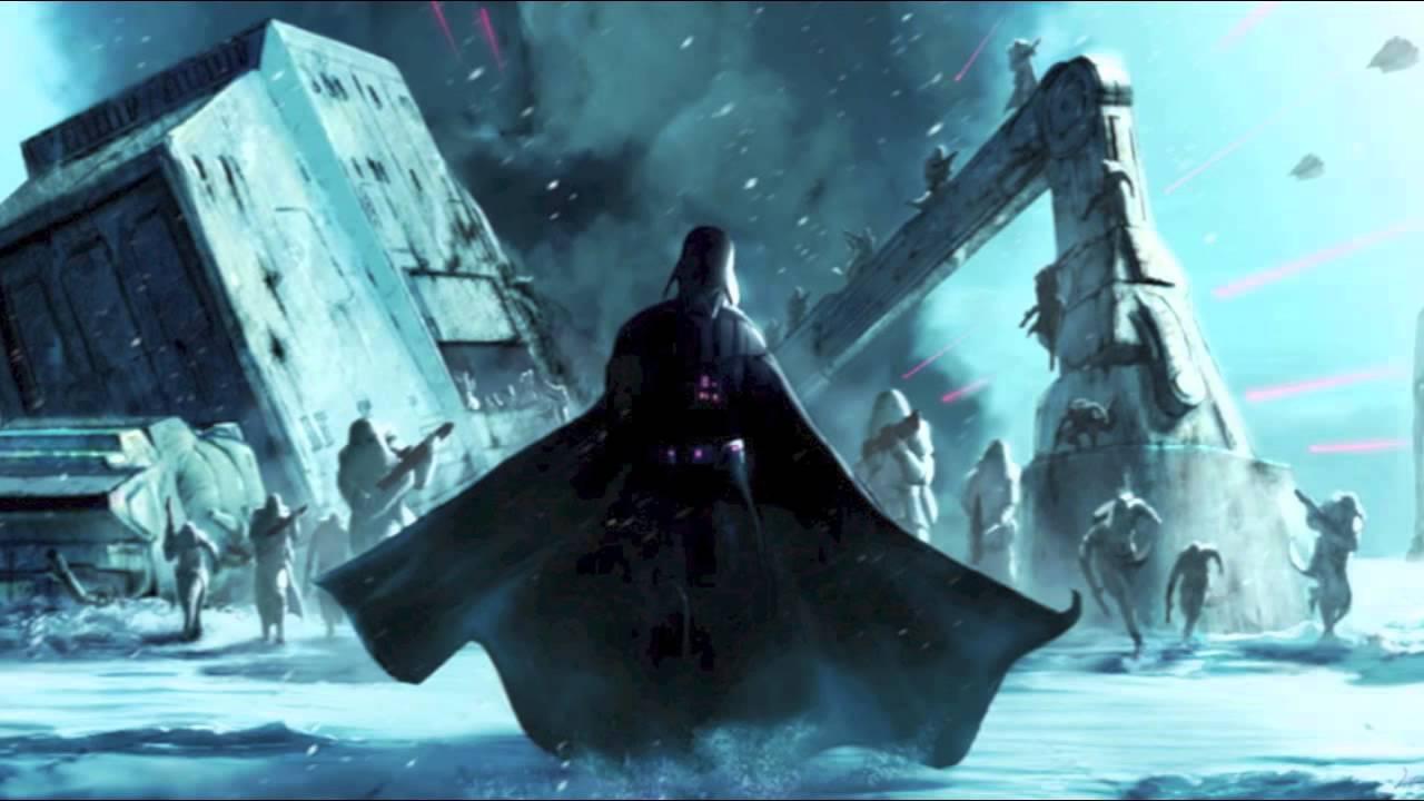 Storm Trooper Wallpaper Pc
