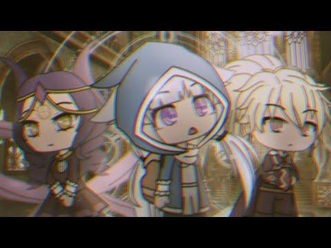 ☽ Witch Academy ☾ Ep.2【Gacha Life Series】