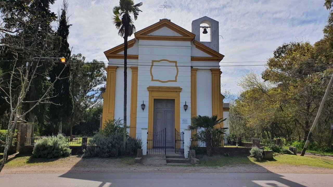 Misa dominical desde la Capilla San Pedro de Villa Garibaldi (EN VIVO)