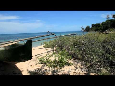 Beaches of East Timor