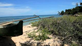 Beaches of East Timor