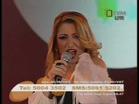 Claudia Faniello - Caravaggio - Malta Song 2008