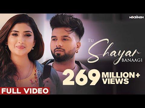 tu-shayar-banaagi-(full-video)-|-parry-sidhu-|-isha-sharma-|-mixsingh-|-new-punjabi-songs-2021