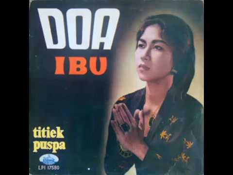 Titiek Puspa - Minah Gadis Dusun