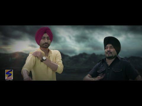 New Punjabi Songs 2016| JINDA SUKHA A | Ranjit Bawa | Lehmber Hussainpuri | Latest Top Hits 2015