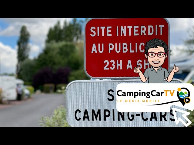 JT en camping-car N°172 -